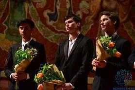Испанский успех пианиста из Саранска