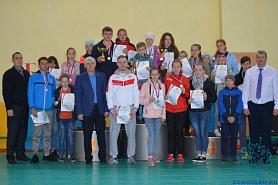 Республиканские соревнования по легкой атлетике (бег, спортивная ходьба), посвященные Дню Победы в Великой Отечественной войне