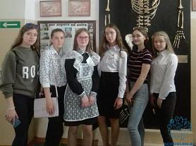 Экскурсия в анатомический музей Медицинского института МГУ им Н.П.Огарева