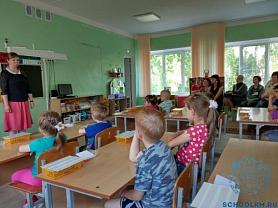 Итоговые родительские собрания в детском саду.