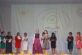 Закрытие республиканского конкурса профессионального педагогического мастерства «Воспитатель года Республики Мордовия-2019»