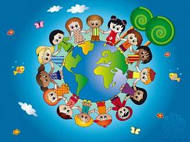 V городской фестиваль-конкурс детского творчества «Планета детства»