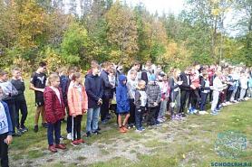 Соревнования на приз Главы Чамзинского муниципального района
