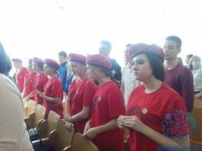 Республиканский молодежный форум «Мордовия – территория социальных инициатив»