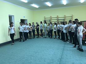 """Семинар-практикум для воспитателей :""""Методика проведения утренней гимнастики в разных возрастных группах """""""