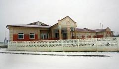 Наша новая школа