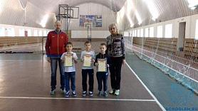 Районные соревнования по легкой атлетике посвященные памяти братьев Антроповых