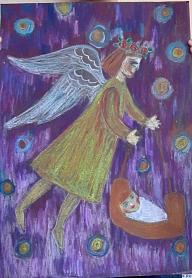 Акция «Крылья ангела» 2019
