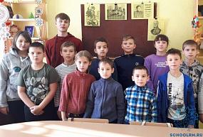 Героям Отечества посвящается!