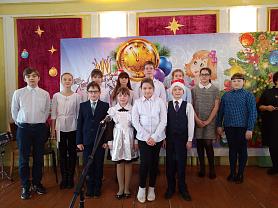 """II Открытый зональный фестиваль-конкурс """" Рождественская звезда"""""""