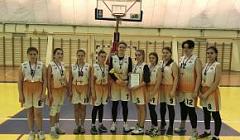Сборная школы  стала ЧЕМПИОНОМ г.о. Саранск среди девушек