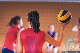 6 января 2020 года приглашаем всех на женский Рожденственский  волейбольный турнир по волейболу