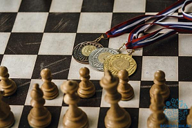 Шахматный турнир среди школьников на призы управления по социальной работе администрации Инсарского муниципального района