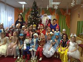"""""""Новогодний карнавал!"""" 26.12.2019 г"""