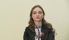 """Творческая презентация (видеоролик) участника конкурса """"Ученик года - 2020"""""""