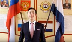 """Грозунов Никита 10 """"А"""" класс конкурс """"Ученик года 2020"""""""