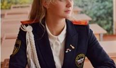 Визитка Ученик года 2020 Чекашкина Юлия