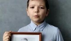 Заломкин Николай, ученик 3 класса