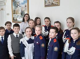 Олимпиада по основам православной культуры 2020