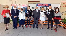 Выставка «Учителя в Великой Отечественной войне»