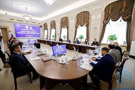 Министерство спорта РФ планирует объявить 2021-й годом комплекса ГТО в России
