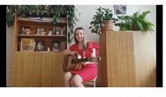 """Тряпкина Лилия, 9 класс. Участница конкурса """"Есенинские чтения"""""""