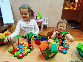 """Занятия в школе """"Колокольчик""""  (Ульянова, 75)"""