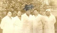 Ангелы в белых халатах
