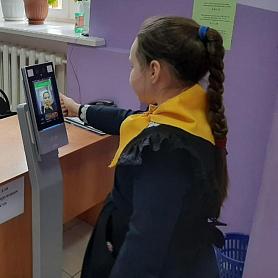 Мордовия: здоровье сельских школьников под контролем тепловизора от «Ростелекома»