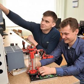 В Мордовском университете пройдет Зимняя школа по электронике и робототехнике