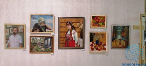 Персональная выставка Анатолия Швецова «Избранное»