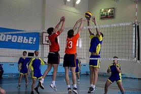 Первенство Республики Мордовия по волейболу среди девочек и мальчиков 2005-2006 г.р.