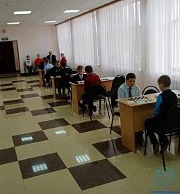 Зональный этап Первенства РМ по шашкам «Чудо шашки»