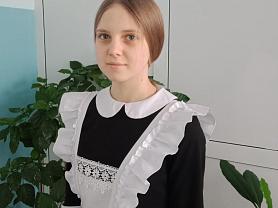 Живая классика. Воробьева Алевтина.