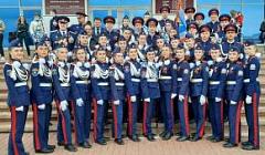 Парад Победы, посвященный 76-й годовщине Победы в Великой Отечественной войне