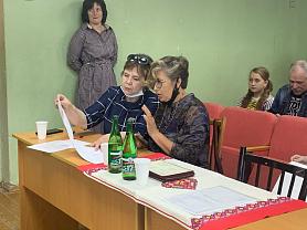 26 мая 2021 года в МБУ ДО «Детская школа искусств» Чамзинского муниципального района состоялась защита дипломных работ выпускников