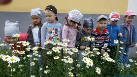 """""""Цветы, цветы - как много их!"""""""