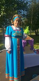 11 сентября Парк культуры и отдыха им. Ю. Гагарина снова открыл свои двери для посетителей