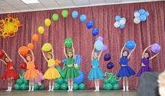 Фестиваль детского творчества - 2017