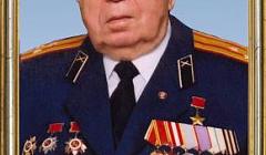 1997 год. Интервью с Героем Советского Союза М.Г. Гуреевым, чье имя носит наша школа с 2016 года