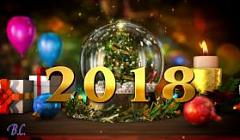 Конкурс оформления музыкальных залов к Новому году