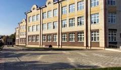 В Ромодановском районе новая школа