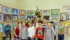 """Городской конкурс """"Новогодние каникулы в Саранске!"""""""