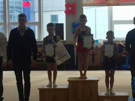 Межрегиональный Чемпионат города Ульяновск
